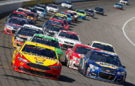 NASCAR Heads to Miami-Homestead on Sunday