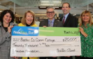 BC3 Receives $20,000 Donation From NexTier Bank