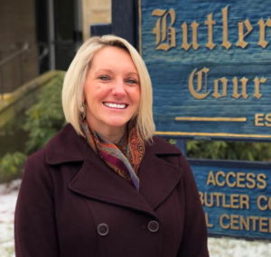 Valencia Attorney Announces Candidacy For Butler County Judge