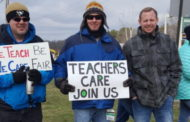 South Butler Board, Teachers Back At The Negotiating Table