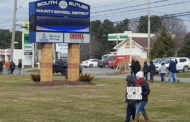 S. Butler Teachers To Rally Before Wednesday's School Board Meeting As Strike Continues