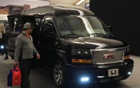 Police: Several Cars Damaged During Pittsburgh Auto Show