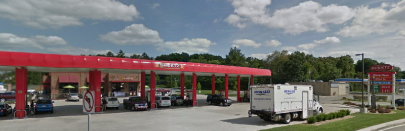 Winner Winner: Jackpot-Winning Cash 5 Ticket Sold At Butler Twp. Sheetz