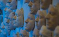 SRU Student's Art Exhibit 'Casts' New Light On Local Law Enforcement