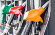 Gas Prices Jump Up Slightly