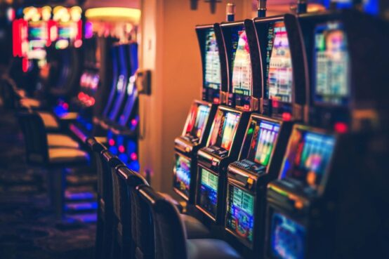 Casinos Bring In Record Revenue In March