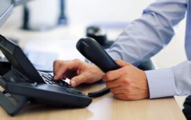 Cranberry Twp. Phone Systems Running Again