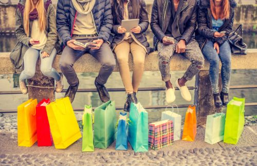 Despite heavy discounting Boxing Day sales 'attracting fewer shoppers'
