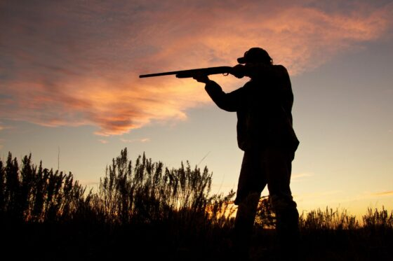Game Commission Readies For First Saturday-Sunday Hunting Weekend