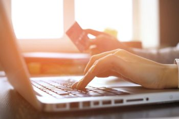 Cyber Monday Sales Expected To Soar