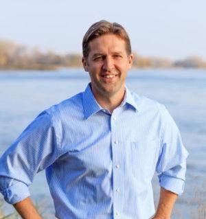 Grove City College Picks Nebraska Sen. Ben Sasse As Commencement Speaker