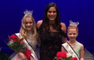 2018 Little, Jr. Miss Butler County Crowned