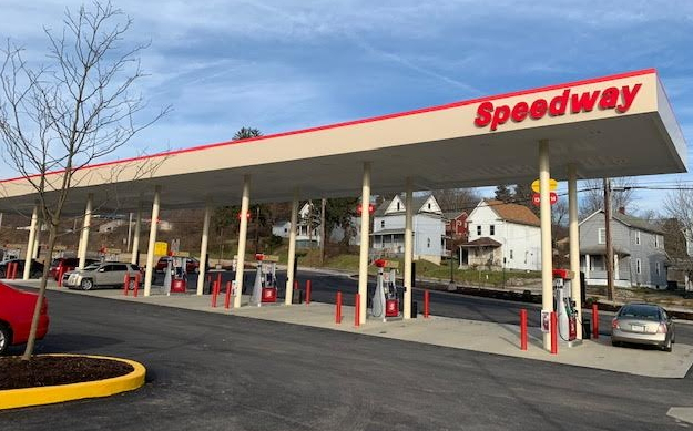 Hearing Delayed For Speedway Liquor License Approval