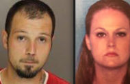 Duo Charged With Running Meth Lab Out Of Vacant Butler Home