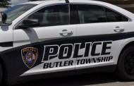 Police: Impaired Driver Crashes Into Butler Twp House