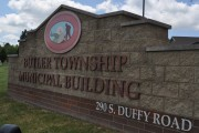 Butler Twp., City Could Share Equipment, Personnel