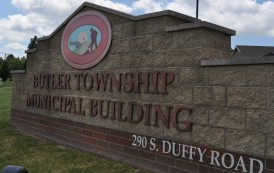 Butler Twp. Hires New Public Works Director