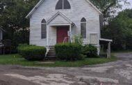 SRU Exploring Moving Historic Shiloh Church To Campus