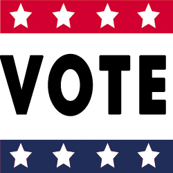 Monday Is the Final Day to Register to Vote