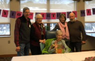 Butler Co. Resident Celebrates 104th Birthday