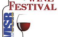 WISR Wine Festival Set For Saturday