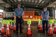 Drivers Urged To Be Extra Cautious In Work Zones